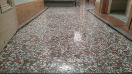 polished terrazzo floor in Northampton