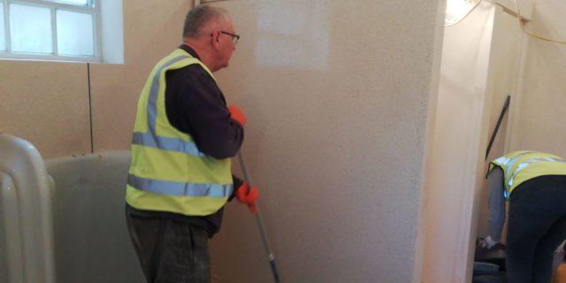 Terrazzo Sealing Wandsworth London Abbey Floor Care