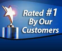 rated number 1 by our customers - abbey floor care