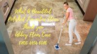 Travertine Floor Polishing Gloucester Gl4 Abbey Floor Care