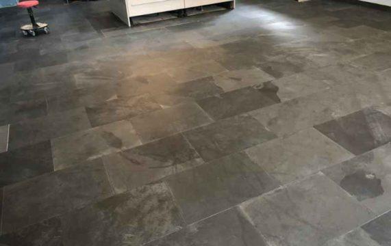 Brazilian Slate Floor After Cleaning Abergavenny Abbey Floor Care.jpg