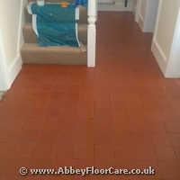 Cleaning Quarry Tiles Stoke on Trent