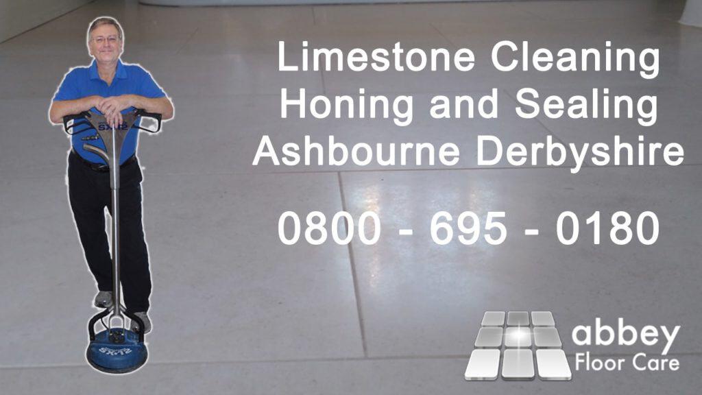 example of limestone honing ins ashbourne