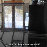 granite polishing Coventry
