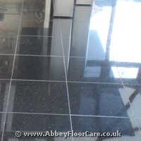 granite polishing Derby