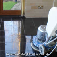 granite polishing Hull