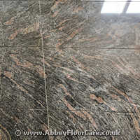 granite polishing Loughborough