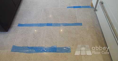 epoxy-limestone-floor-grout