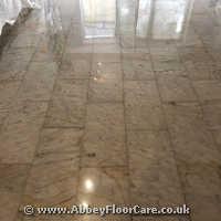 Marble Polishing Birmingham