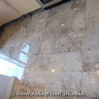 Marble Polishing Burton on Trent