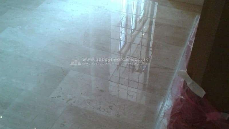Marble Polishing Colchester Essex By Abbey Floor Care 00001