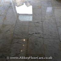 Marble Polishing Stoke on Trent