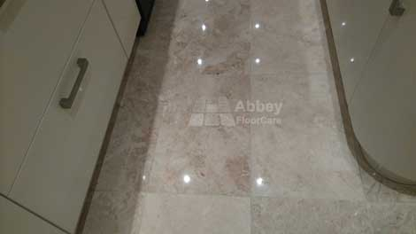 marble polishing warwickshire cv34 by abbeyfloorcare