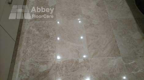 kitchen marble floor polishing - abbeyfloorcare.co.uk