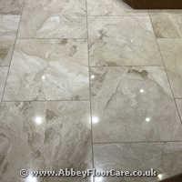 Marble Polishing Wolverhampton