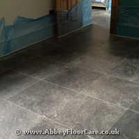 Porcelain Tiles Cleaning Loughborough