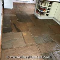 Sandstone Cleaning Burton on Trent