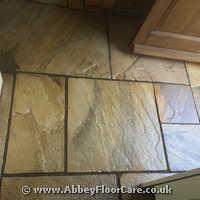 Sandstone Cleaning Matlock