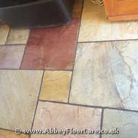 Sandstone Cleaning Stoke on Trent