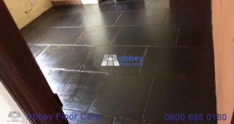 slate cleaning sealing coris abbey floor care www.abbeyfloorcare.co .uk00010