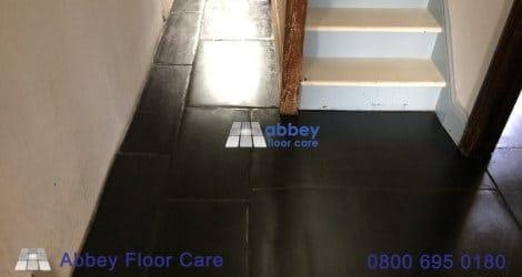 slate cleaning sealing coris abbey floor care www.abbeyfloorcare.co .uk00011