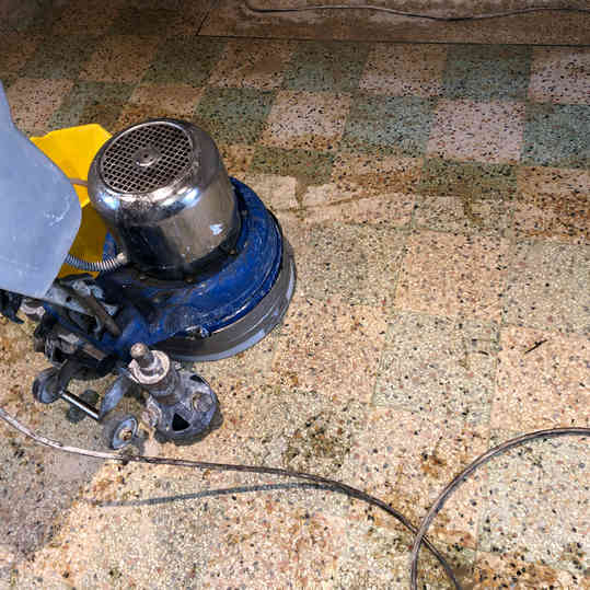 stone floor cleaning stoke on trent width=