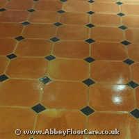 Terracotta Cleaning Nottingham