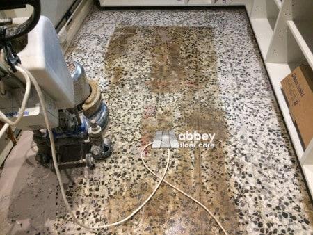 terrazzo cleaning company burton-on-trent-staffordshire