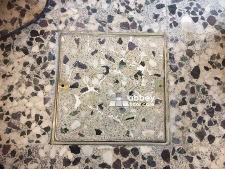 terrazzo floor cleaning service burton-on-trent-staffordshire