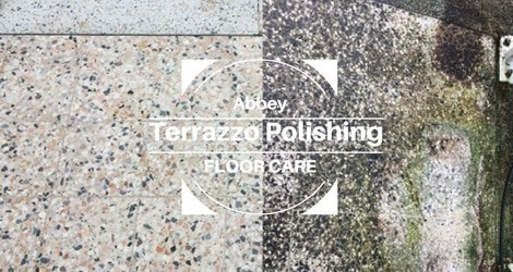 terrazzo polishing kinver stourbridge dy4