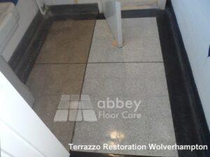 terrazzo-restoration-wolverhampton