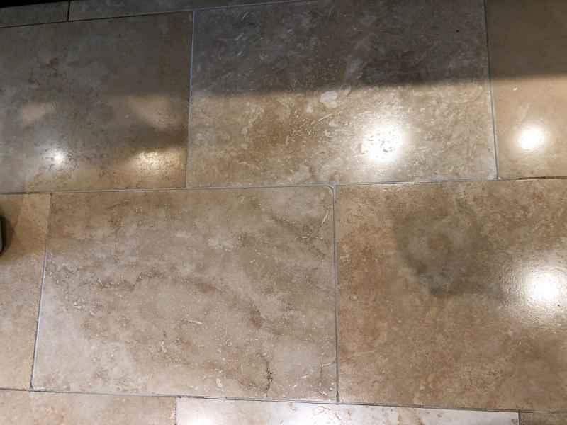 Travertine Sealing Chinnor Oxfordshire Abey Floor Care
