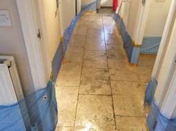 tumbled travertine cleaning loughborough 8