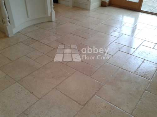 travertine sealer